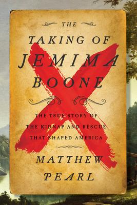 Jemima Boone