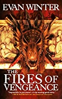 The Fires of Vengeance (The Burning #2)