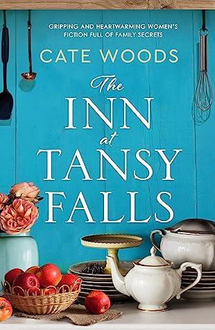 The Inn at Tansy Falls