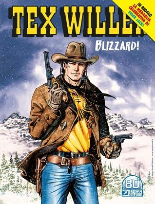 Tex Willer n. 30: Blizzard!