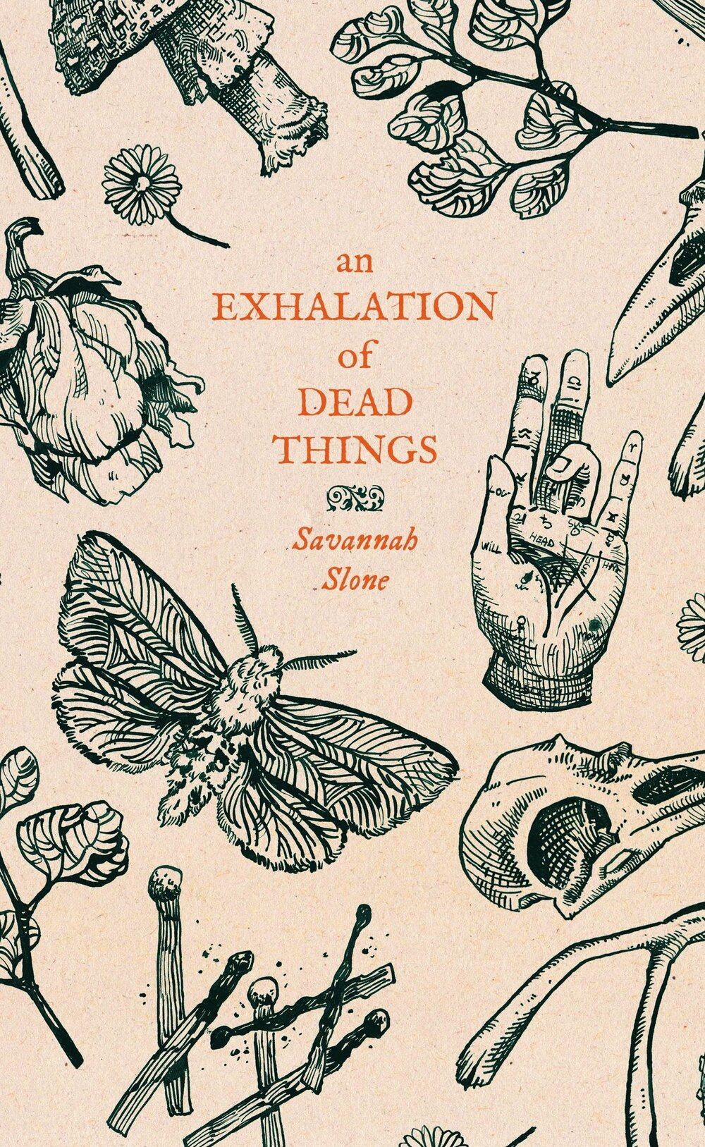 An Exhalation of Dead Things