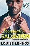 Savannah's Salvation (Single Dad's Romance, #1)
