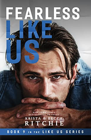 Fearless Like Us (Like Us, #9)