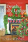 Death at Holly Lodge (A Daisy Thorne Mystery Book 3)