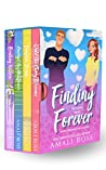 Finding Forever: The Complete Series (Finding Forever, #1-4)