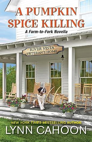 A Pumpkin Spice Killing (Farm-to-Fork Mystery #5.5)