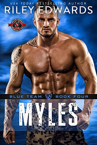 Myles (Special Forces: Operation Alpha; Blue Team #3)