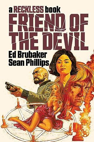 Friend of the Devil by Ed Brubaker
