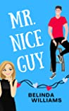 Mr. Nice Guy (Pierce Brothers, #1)