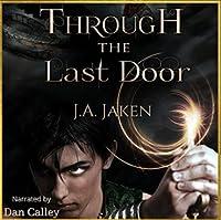 Through the Last Door (Sacred Guardian, #1)
