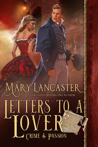 Letters to a Lover by Mary Lancaster
