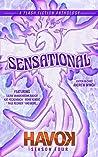 Sensational: Havok Season Four (Havok Flash Fiction Book 4)