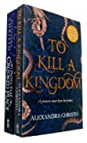Into The Crooked Place / To Kill a Kingdom