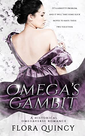 Omega's Gambit by Flora Quincy