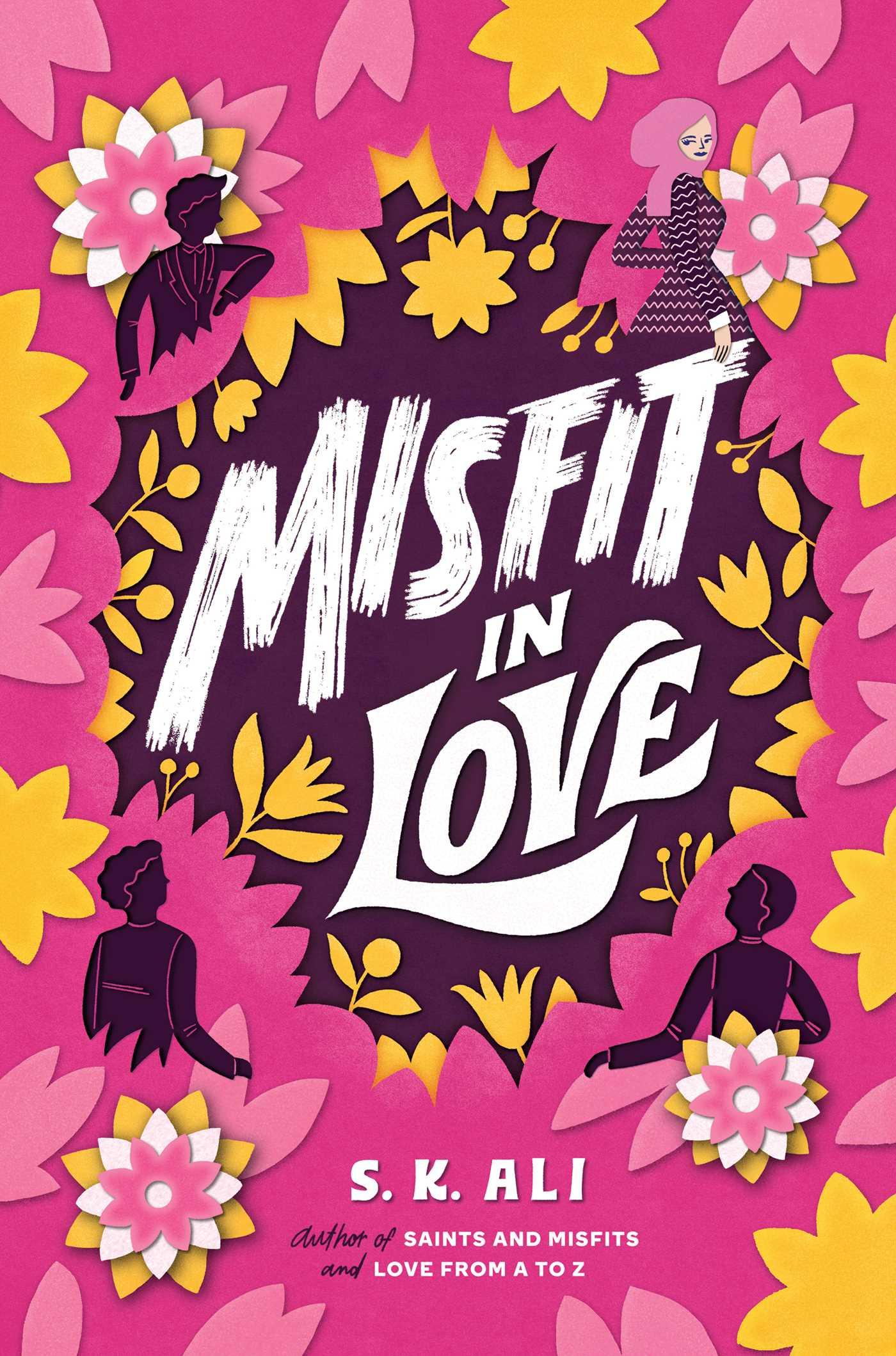 Misfit in Love