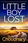 Little Boy Lost (Detective Mackenzie Price, #3)