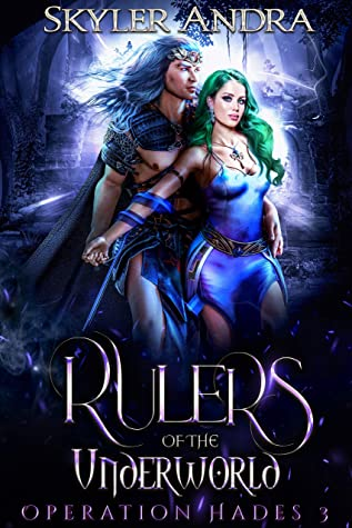 Rulers of the Underworld (Operation Hades, #3)