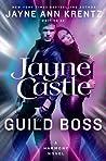 Guild Boss (Ghost Hunters, #14)