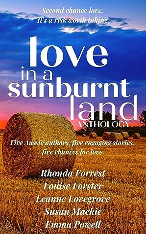 Love in a Sunburnt Land Anthology