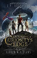 Hidden Meridians (Around Curiosity's Edge, #1)
