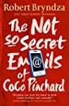 The Not So Secret Emails Of Coco Pinchard (Coco Pinchard, #1)