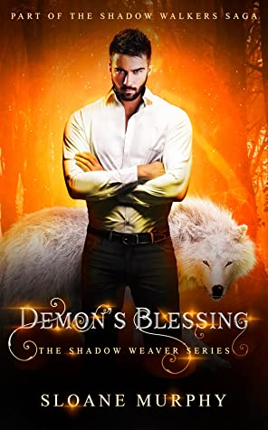Demon's Blessing (The Shadow Weaver #3; The Shadow Walkers Saga)