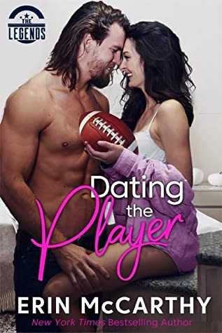 Dating The Player (The Legends, #1)