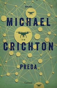 Preda by Michael Crichton