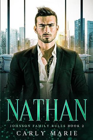 Nathan (Johnson Family Rules, #2)