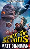 The Gate of the Feral Gods (Dungeon Crawler Carl #4)