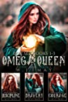 Omega Queen - Box Set (Omega Queen #1-3)