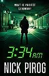 3:34 a.m. (Henry Bins #4)