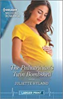 The Pediatrician's Twin Bombshell