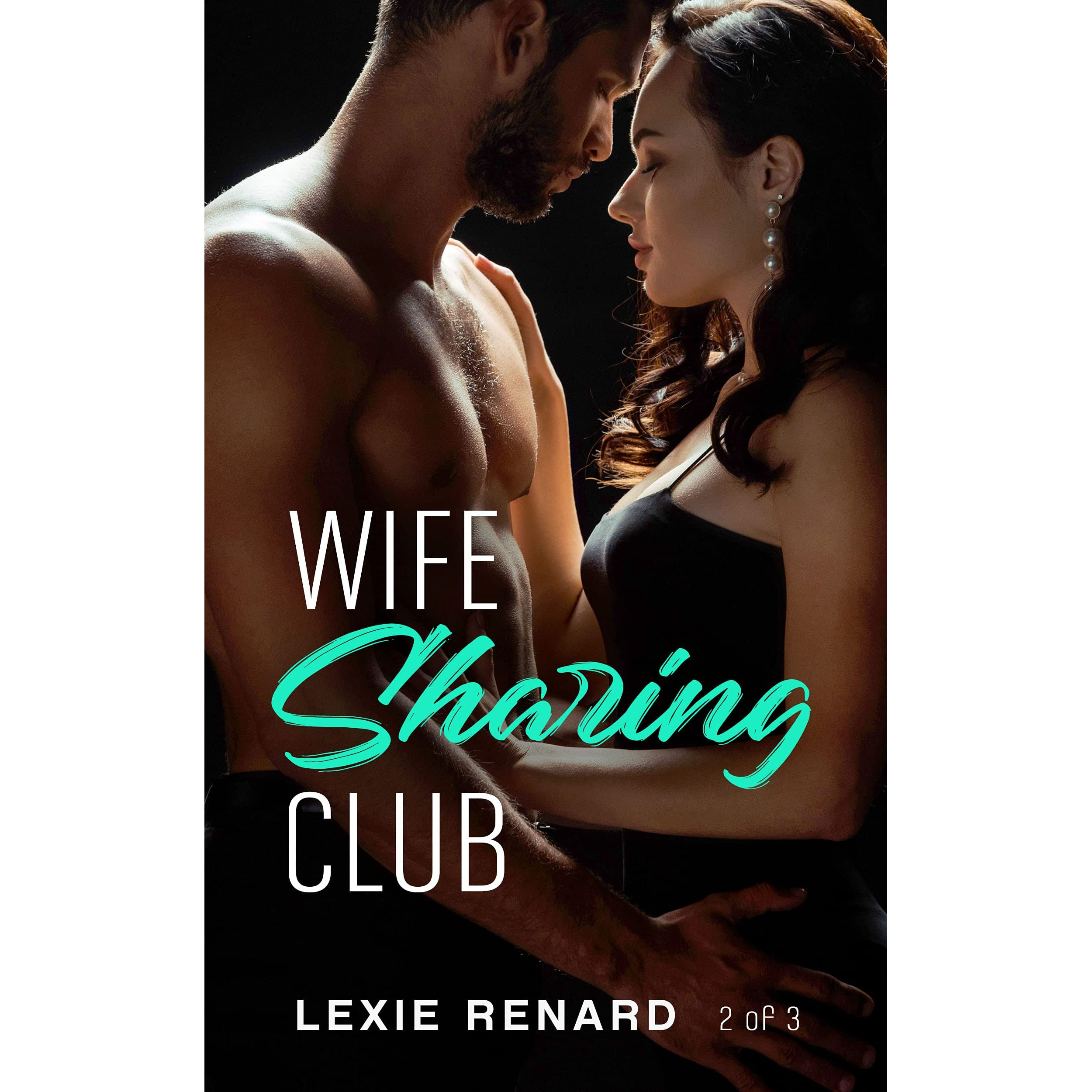 Sharing club wife Wife asked
