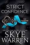 Strict Confidence (Rochester Trilogy #2)