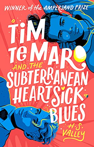 Tim Te Maro And The Subterranean Heartsick Blues