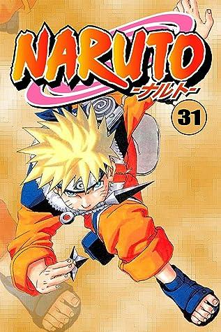Best Ninja Manga: Naruto Uzumaki Volume 31