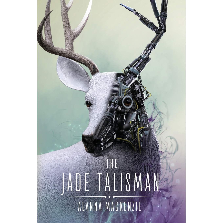 The Jade Rebellion By Alanna Mackenzie