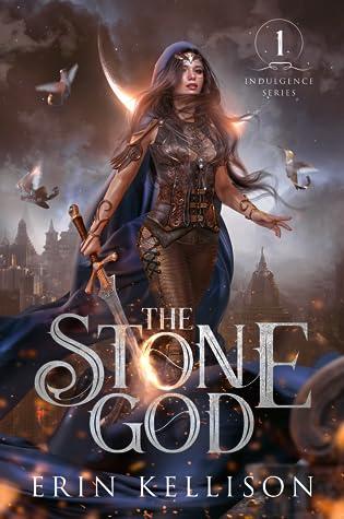 The Stone God (Indulgence, #1)