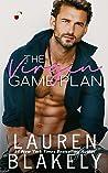 The Virgin Game Plan by Lauren Blakely