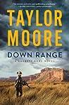 Down Range (Garrett Kohl #1)