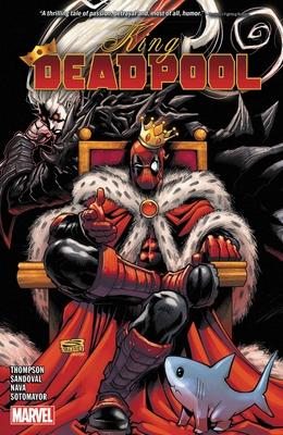 King Deadpool, Vol. 2