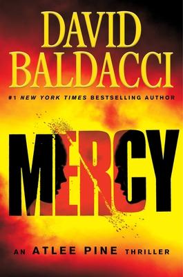 Mercy (Atlee Pine, #4)