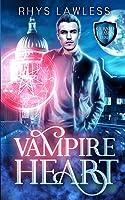 Vampire Heart: A Breathtaking MM Urban Fantasy