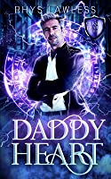 Daddy Heart: A Standalone Spin-Off MM Urban Fantasy