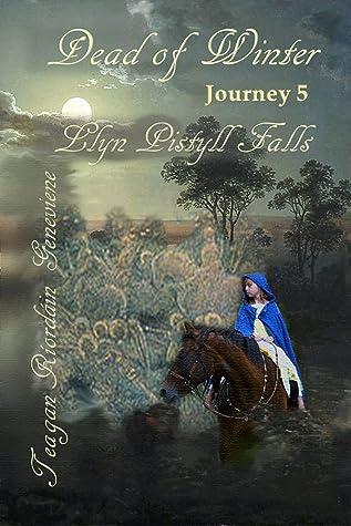 Dead of Winter: Journey 5, Llyn Pistyll Falls