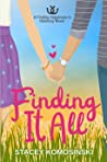 Finding It All (Finding Happiness In Harmony Book 1)