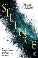 Silence (Hush, #1)