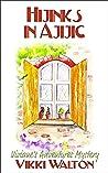 Hijinks in Ajijic: A sassy senior sleuth cozy mystery (Viviane's Adventures Mystery)