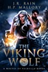 The Viking Wolf (Wolves of Valhalla #1)